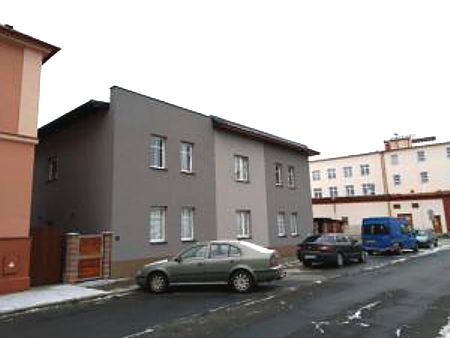 Bytový dům Opava